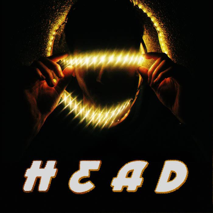 H E A D cover art