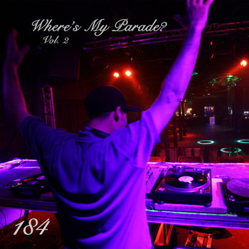 184 - Where's My Parade? Vol. 2 cover art