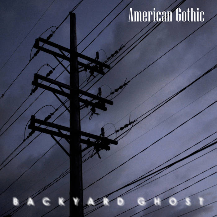 American Gothic cover art