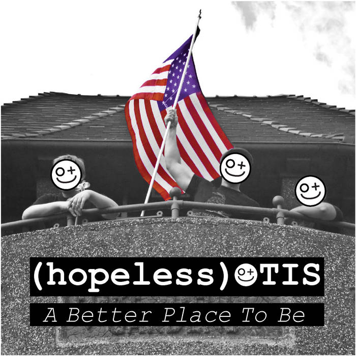A Better Place To Be cover art
