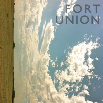 Fort Union cover art