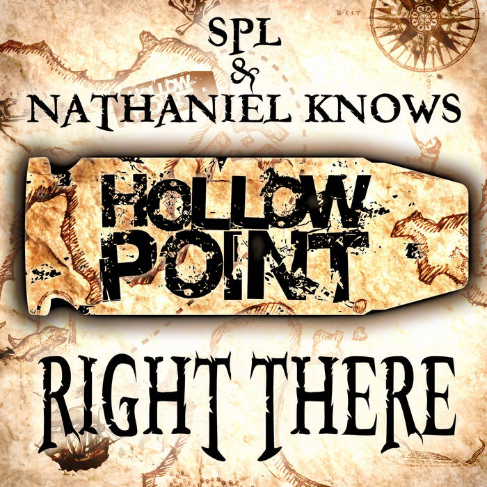 Right There cover art