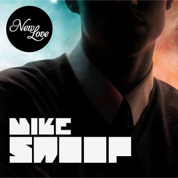 New Love cover art