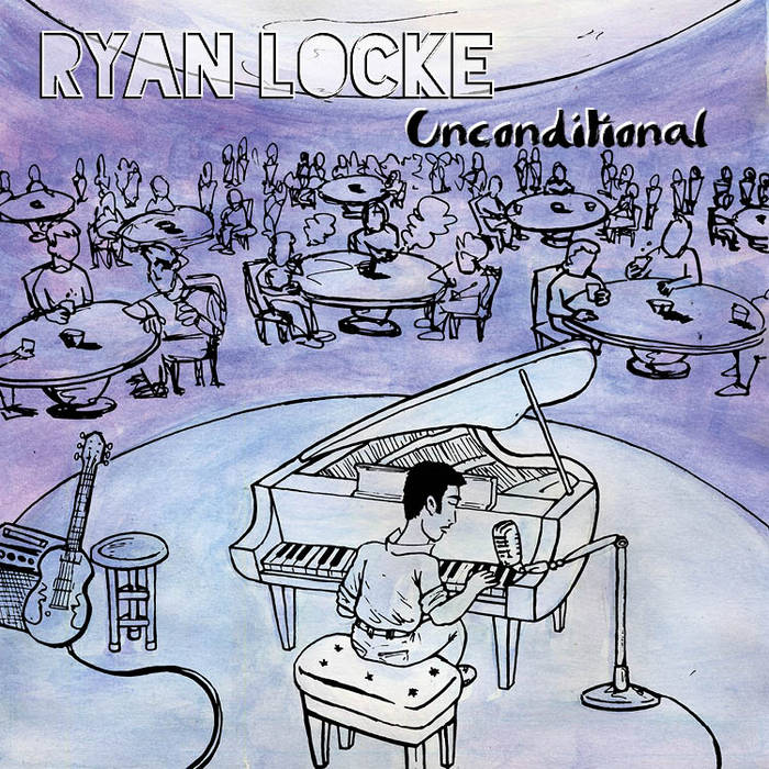 Unconditional cover art