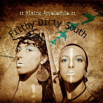 Filthy Dirty South (Preview) cover art