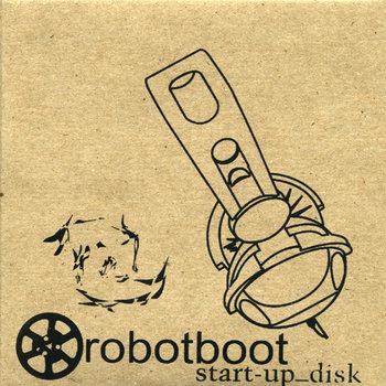 start-up_disk cover art