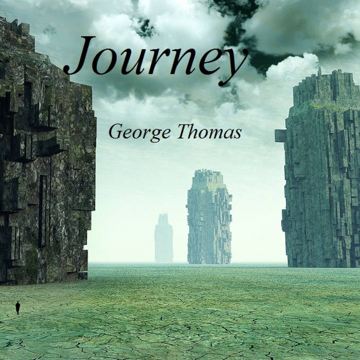 Journey by George Thomas cover art