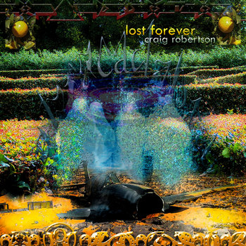 Lost Forever cover art
