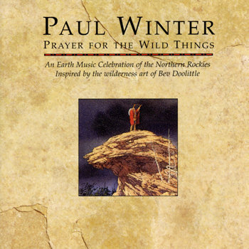 Prayer for the Wild Things cover art