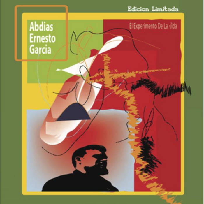 El Experimento De La Vida - LP  (Latin/Folk/Soul) cover art