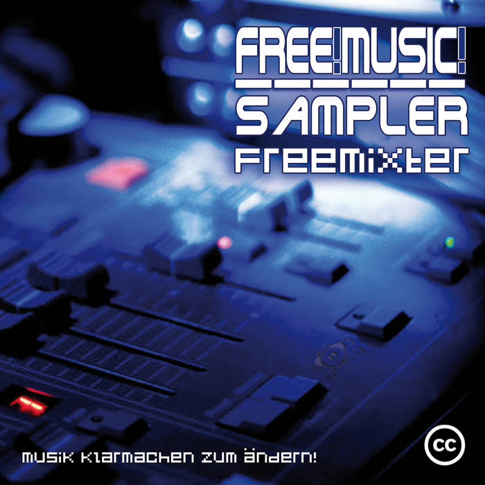 Free! Music! Sampler - FreeMixter cover art