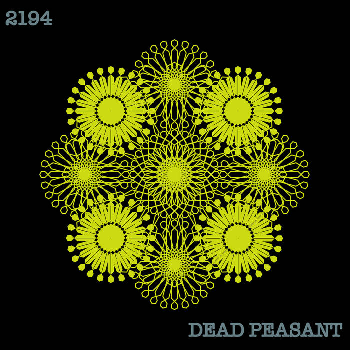 DEAD PEASANT cover art
