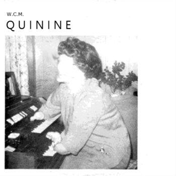 Quinine cover art