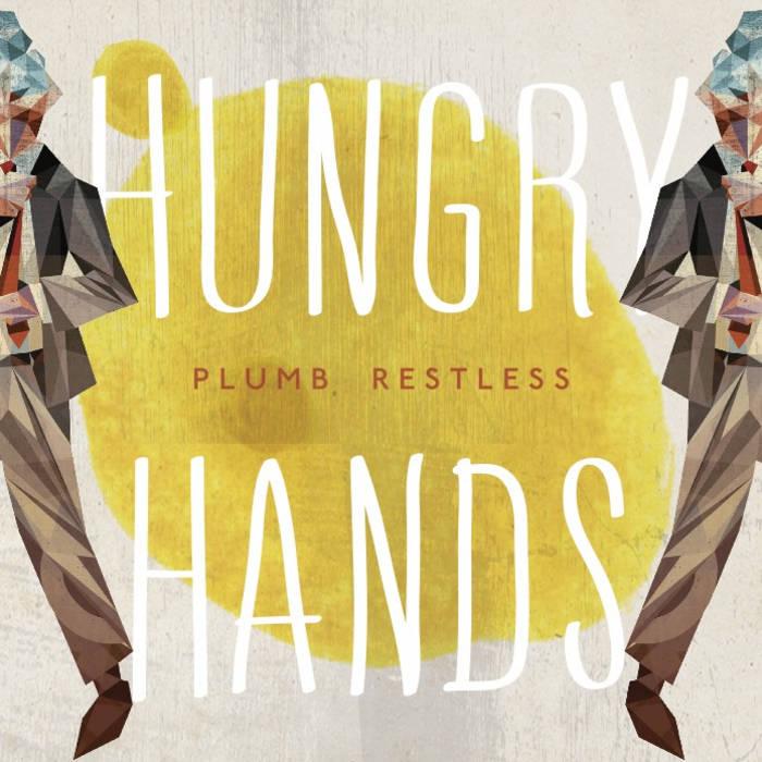 Plumb Restless cover art