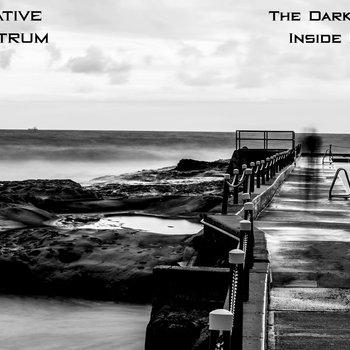 Negative Spectrum - The Darkness Inside Me cover art