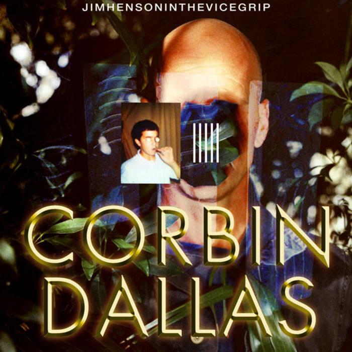 Corbin Dallas LP cover art