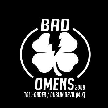 Bad Omens (Dublin Devil Mix) cover art
