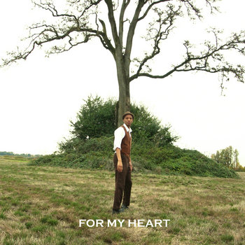 For My Heart cover art