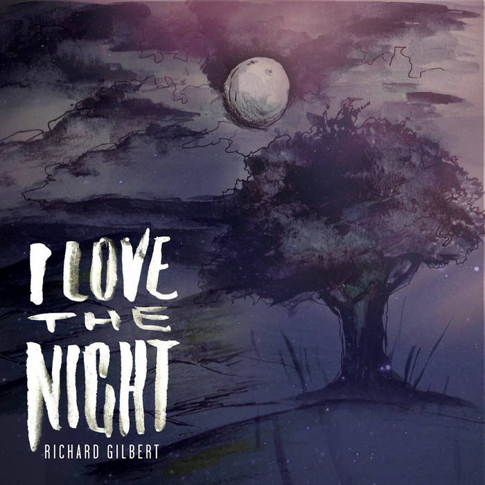 I Love The Night cover art