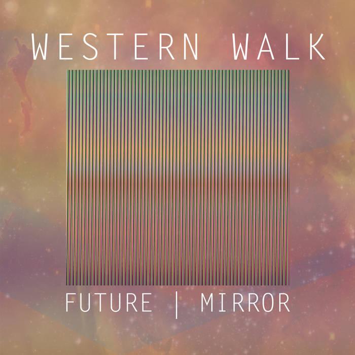 Future, Mirror - EP cover art