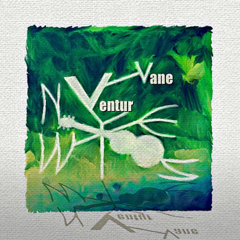 Venturvane cover art