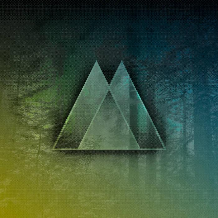 TRIPOLAR – EP cover art