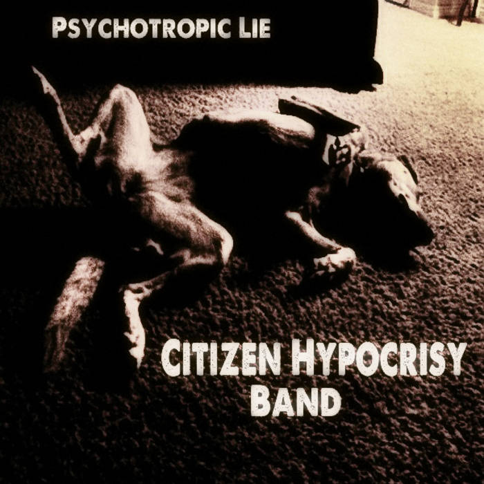 Psychotropic Lie cover art