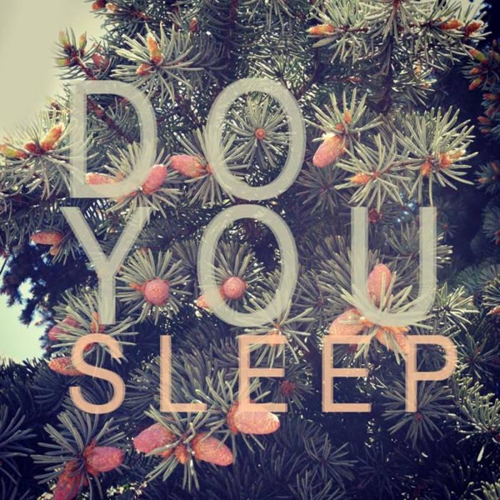 Do You Sleep cover art