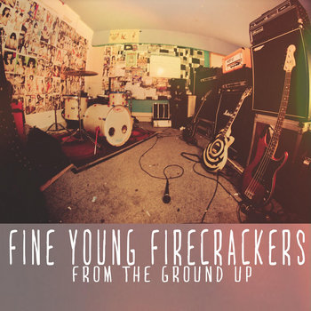 From The Ground Up cover art