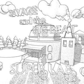 SuperLab cover art
