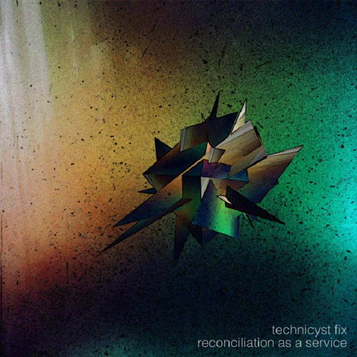Reconciliation-as-a-Service cover art