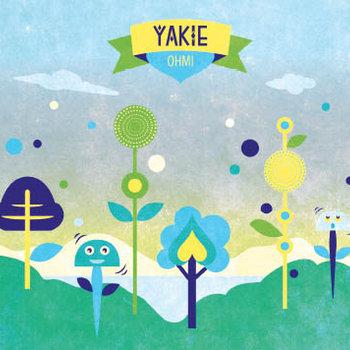Ohmi cover art