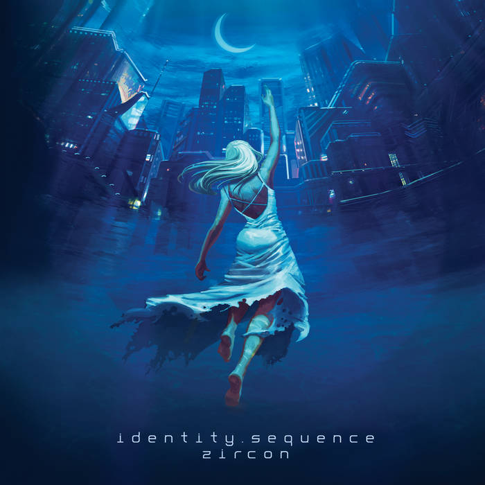 Identity Sequence cover art