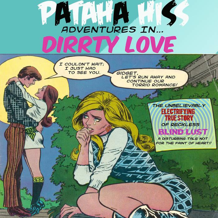 Dirrty Love cover art