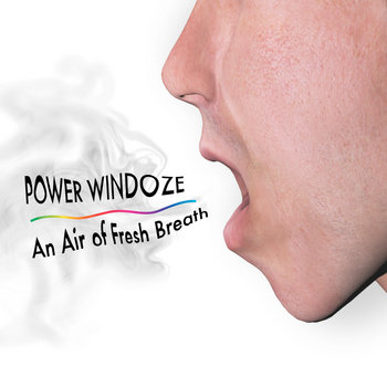 An Air of Fresh Breath cover art