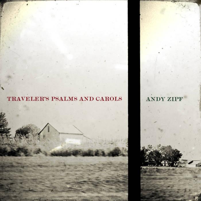 Traveler's Psalm cover art