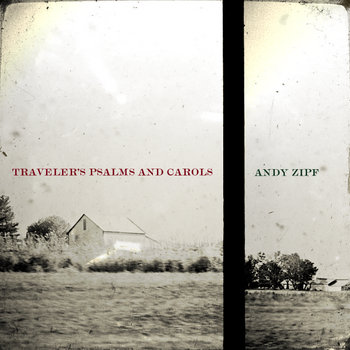Traveler's Psalm cover art