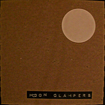 Moon Glampers cover art