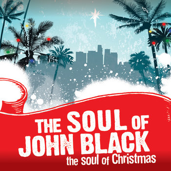 The Soul of Christmas cover art