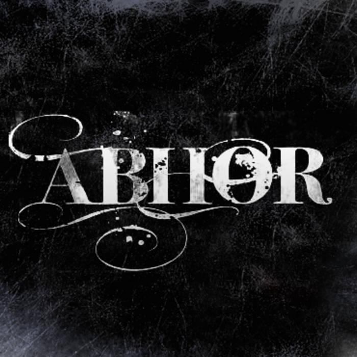 ABHOR EP cover art