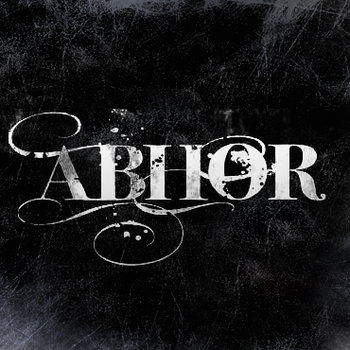 ABHOR EP cover art
