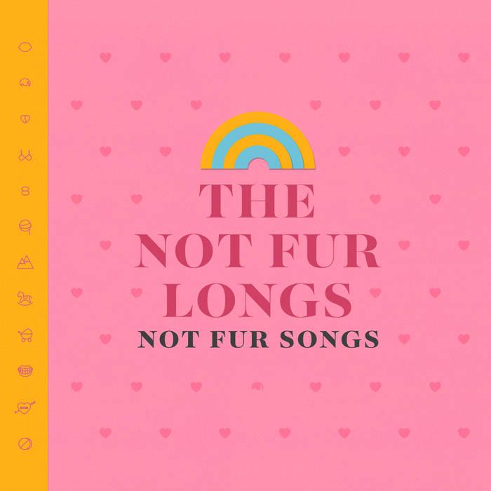 Not Fur Songs cover art