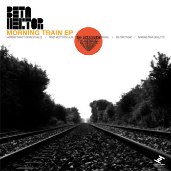 Morning Train EP cover art