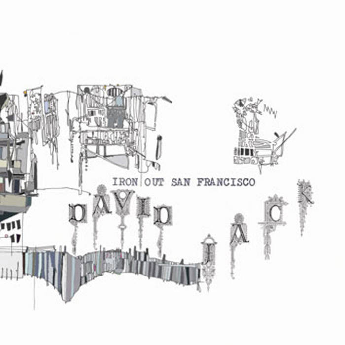 Iron Out San Francisco cover art