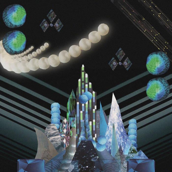 Sleep Moon Voyage cover art