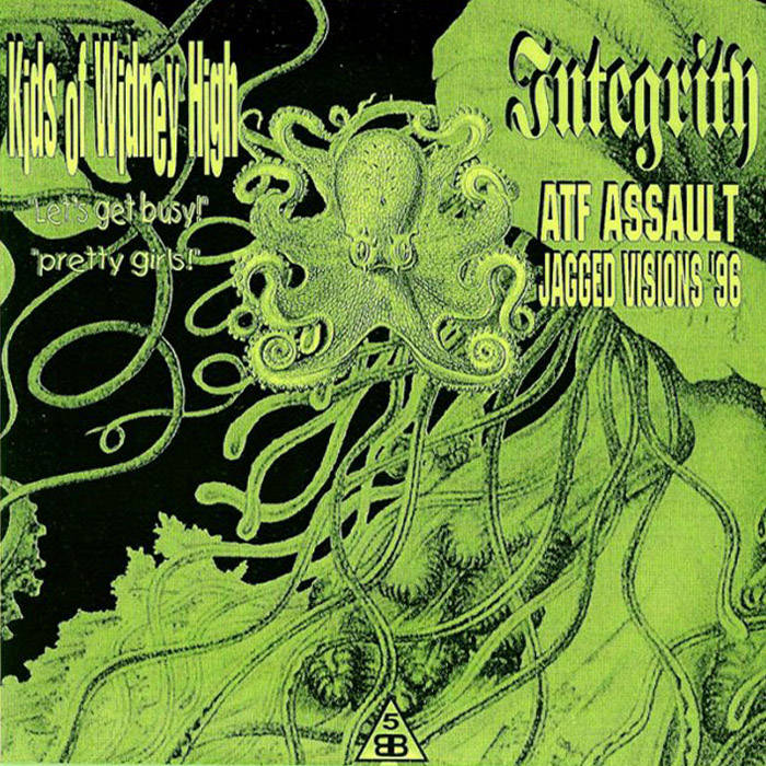 "INTEGRITY ""ATF ASSAULT"" (featuring Lemmy) cover art"