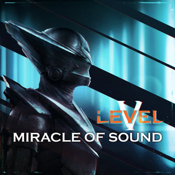 Level 5 cover art