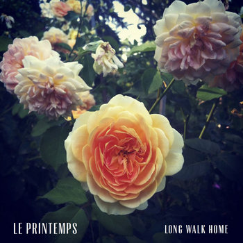 Long Walk Home (Singles) cover art