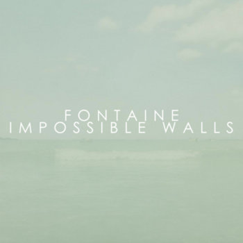Impossible Walls cover art