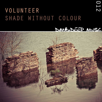 Shade Without Colour cover art